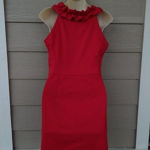 THML Dresses - 🎇 Blowout 🎇 Hot Red Dress